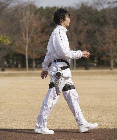 walking assist honda elderly device leg devices assistive legs muscles weakened tuvie aid robotic designed ed muscle lower