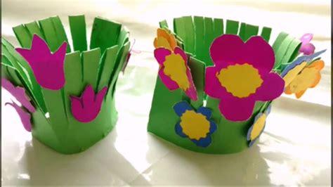 Simple Paper Crafts Kids