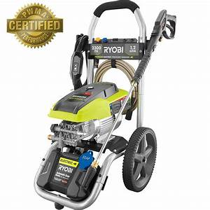 Www Mon Bonus Ryobi Com : ryobi 2 300 psi 1 2 gpm high performance electric pressure ~ Dailycaller-alerts.com Idées de Décoration