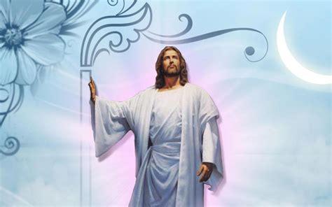 The best wallpapers of jesus christ 2013. Gambar Wallpaper Tuhan Yesus Bergerak - Gudang Wallpaper
