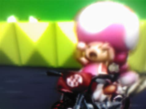 Toadette Mario Kart Photo 3557248 Fanpop