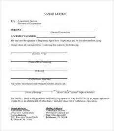 sample transmittal letter templates