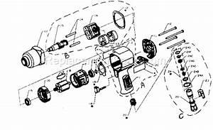 Craftsman 23519920 Parts List And Diagram