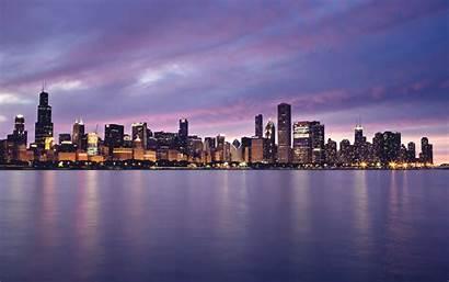 Chicago Wallpapers Backgrounds Pixelstalk