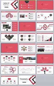 181 best 2018 Business Powerpoint template images on ...
