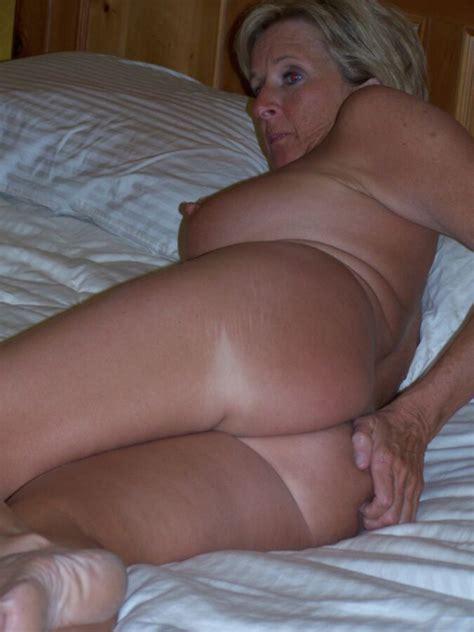 Martha, mature American GMILF, some vintage | Mature Porn Photo