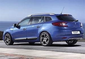 2011 Renault Megane Gt Price Announced