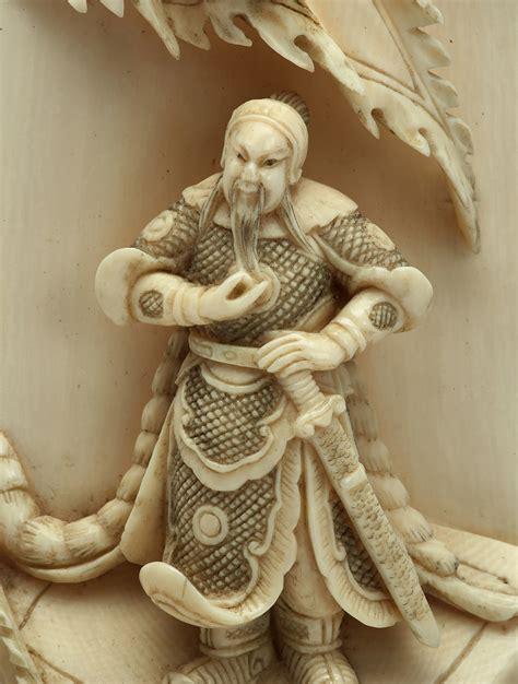 Chinese sculpture | Treadway Gallery