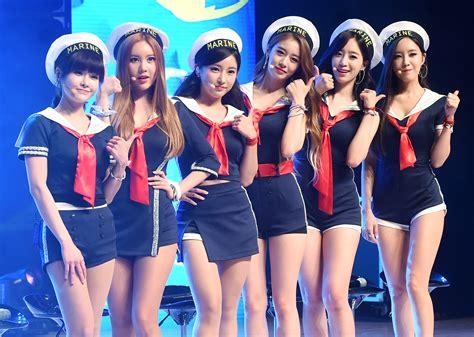 ara mvs updated list pop dbkpopcom