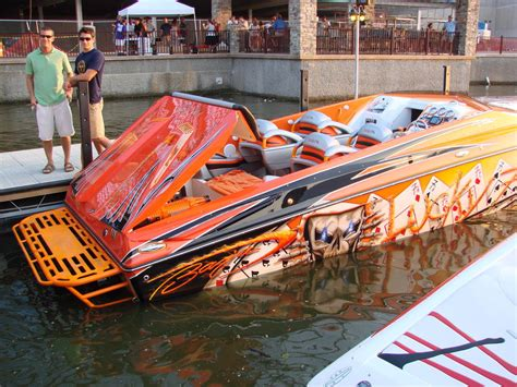 Fast Baja Boats by Baja Run Boats Where Are They Now Page 9