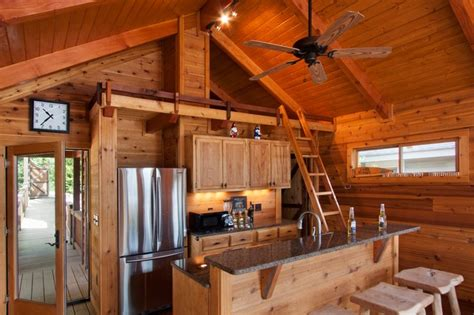 kitchen with hardwood floor pictures boathouse rustic kitchen other by w 8751