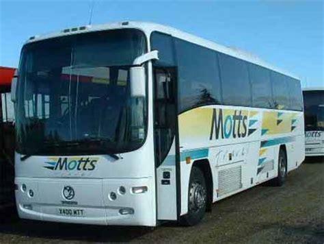showbus bus builders directory plaxton