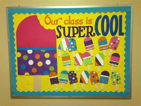 preschool bulletin boards bulletin board ideas for summer school preschool 2018 and 793