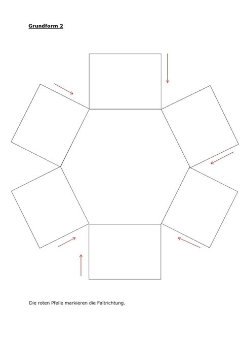 grundformen lapbook vorlagen blanko lapbook plantillas