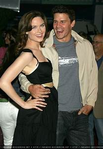 david boreanaz emily deschanel