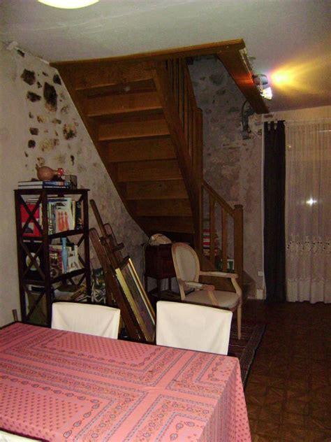 creation chambre d hote la création d 39 un escalier chambre d 39 hôte en bourbonnais