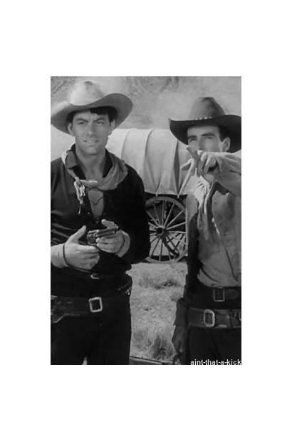 River Clift Montgomery Western Wayne Mattsko Movies