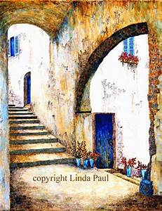 Italian Home decor - Italian Art - Italy Architecture prints
