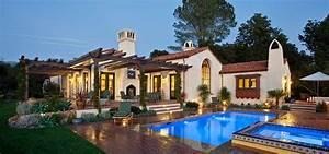 Interior: Drop Dead Gorgeous Spanish Style Luxury Home