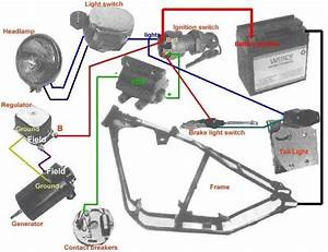 Ironhead 1983 Xlx Wiring Question