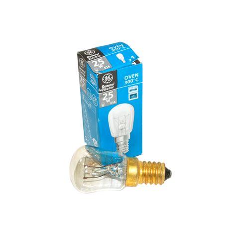 genuine electrolux oven 40w ses e14 appliance l bulb