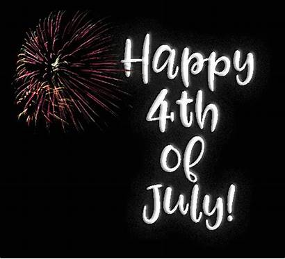 July 4th Fireworks Animated Fourth Display Ecards