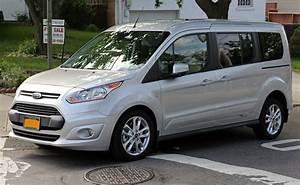 Ford Transit Connect Avis : ford tourneo connect titanium image 115 ~ Gottalentnigeria.com Avis de Voitures