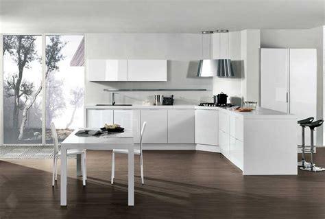 kuche und wohnzimmer  einem raum modern mrajhiawqafcom