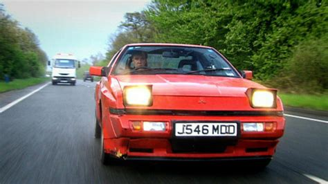 Top Gear Budget Supercar by Budget Coupes Part 2 4 Series 6 Episode 2 Top Gear