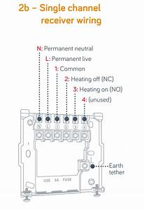Hive Active Heating Wiring Diagram