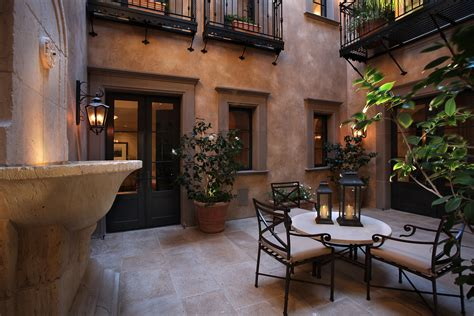seaside villa  italianate architecture  california idesignarch interior design