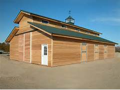 Exterior Options For Metal Buildings by Monitor