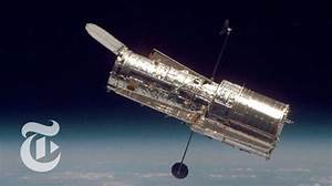25 Years in Space, Hubble Space Telescope a true Legend ...
