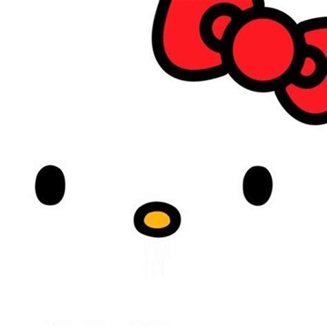 Hello Kitty Wall Paper Hello Kitty和哆啦a梦情侣头像一左一右 情侣头像大全