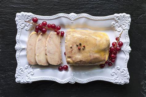 faire du foie gras maison comment faire cuire le foie gras