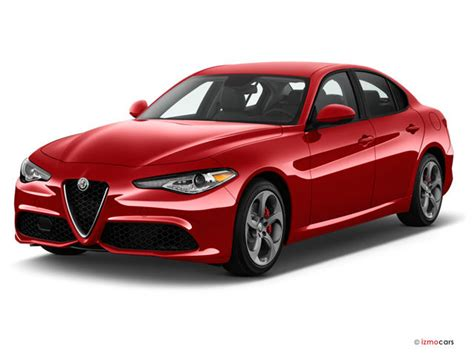 Alfa Romeo Giulia Prices, Reviews And Pictures