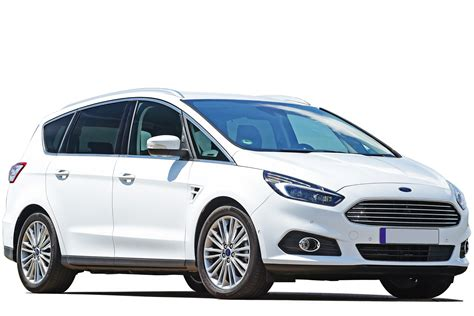 ford  max mpv prices specifications carbuyer