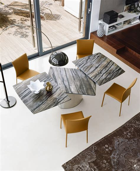 Adler Ii  1224  Dining Tables From Draenert Architonic