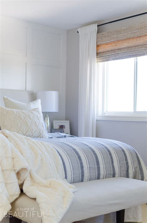 Modern L Shades Bedroom by Woven Wood Shades The Best Window Treatments A Burst