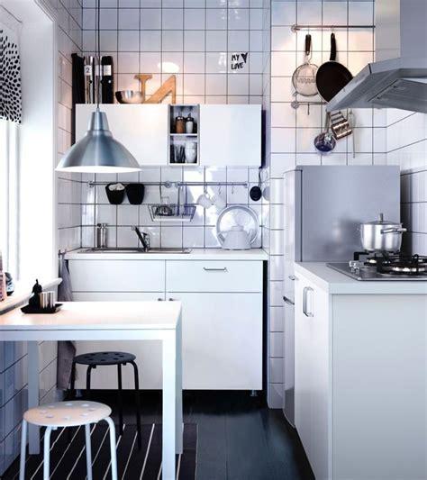 petites cuisines photos 12 modèles de cuisine côté maison
