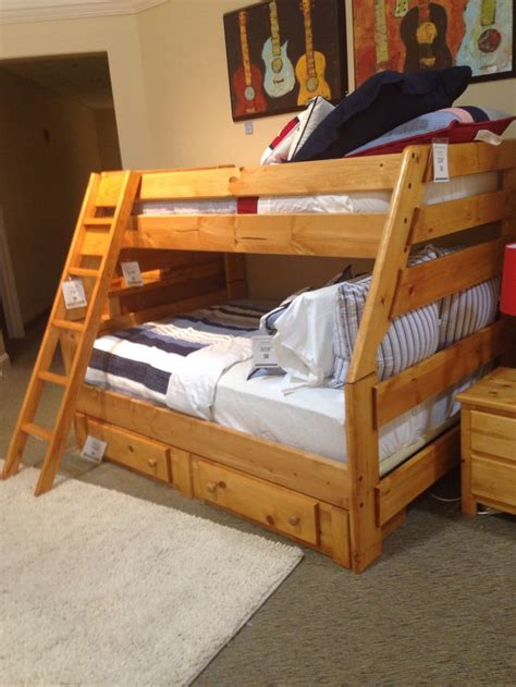 havertys bunk beds timber trail bunk havertys kiddie coves