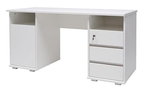 bureau basika bureau primus blanc