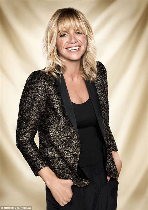 Zoe Ball celebrates two years of sobriety in heartfelt ...