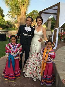 boda mexicana fotografias pinterest mexican With traditional mexican wedding dress