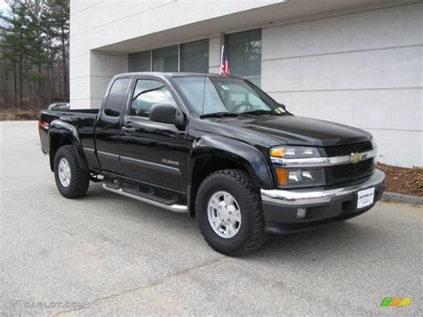2004 Chevrolet Colorado  Pictures, Information And Specs