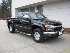 2004 Chevrolet Colorado  U2013 Pictures  Information And Specs