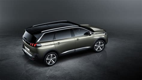 siege 308 sw the all peugeot 5008 a whole dimension for suvs