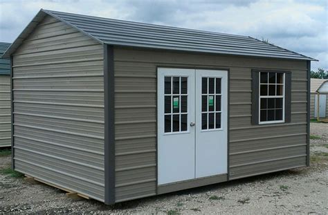 Temporary Sheds by Barns Shops And Sheds Mr Spacemakers