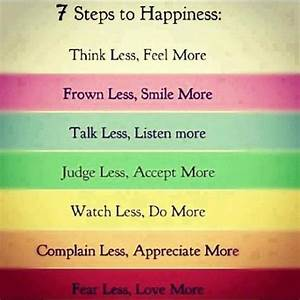Quotes About Happiness And Smiling. QuotesGram