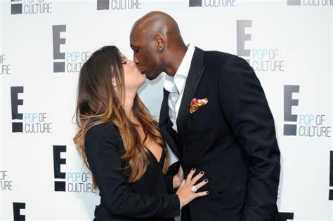 5 Reasons we hope Khloé K. and Lamar Odom don't divorce ...